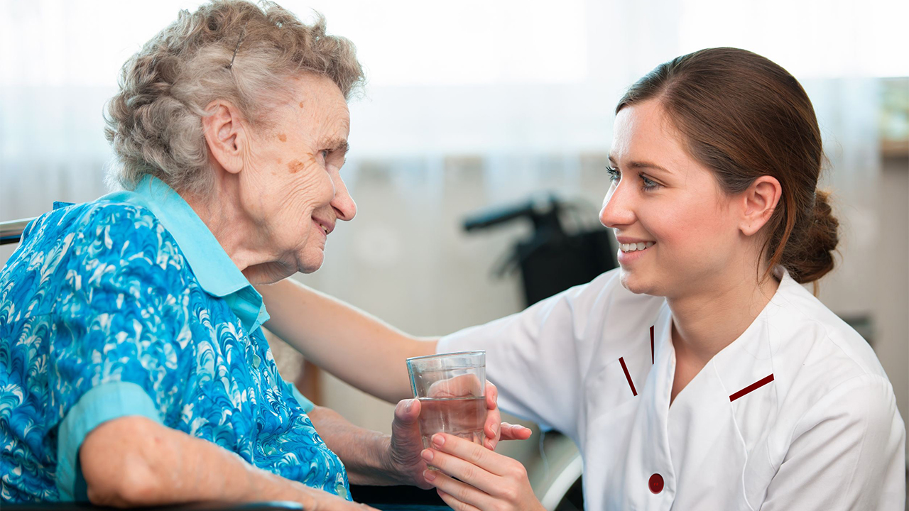 JET series: the best partner to plan your homecare service with