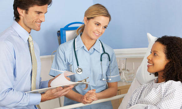 The best choice to ensure effective and comfortable therapy