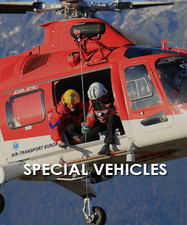 Special Vehicles
